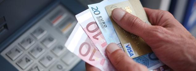 Les dépôts à vue ont doublé en 2015 par rapport à l'année précédente, selon les derniers chiffres de la Banque de France.