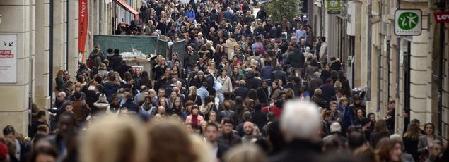 «Les crispations sur les sujets identitaires, en hausse ces dernières années, tendent à s'atténuer fortement», constatent les auteurs du rapport.