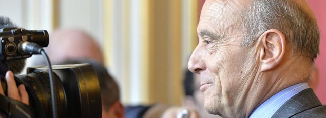 Alain Juppé, Maire LR de Bordeaux