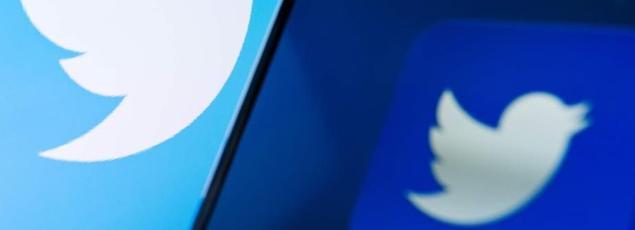 Twitter revendique 320 millions d'utilisateurs à travers le monde. Crédits photo: LEON NEAL/AFP