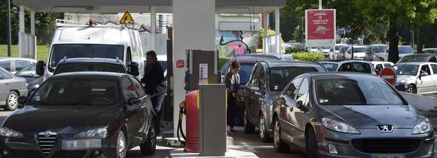 D'après Gérard Boutaric, économiser du carburant, c'est avant tout une question de «conduite responsable».