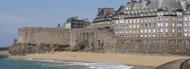 Les réservations de week-end en Bretagne ont fortement diminué depuis quelques jours en raison de la pénurie de carburant