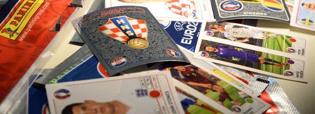 Le pack de cartes Panini UEFA Euro 2016 est le jouet le plus vendu en France depuis la fin avril avec 537.000 paquets déjà écoulés, selon The NPD Group.