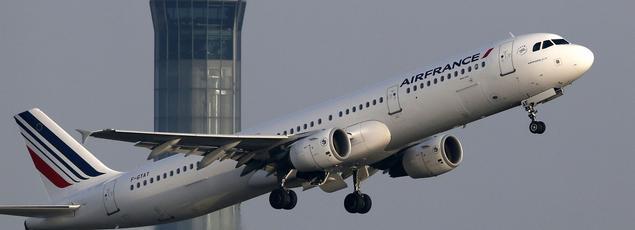 Les syndicats de l'aviation civile et les pilotes d'Air France ont appelé à la mobilisation cette semaine.