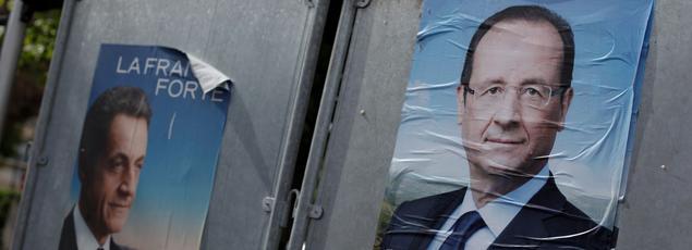 Pour François Hollande, le dialogue social sous son prédécesseur a été «confus, artificiel et brutal»