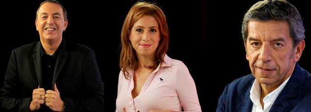 Michel Cymes, sacré animateur préféré des Français par TV Mag, poursuit sa quotidienne «Magazine de santé» sur France 5 et interviendra sur RTL.