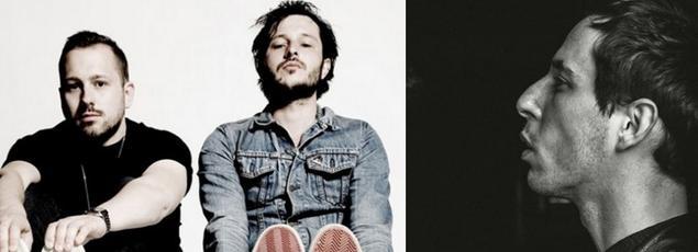 The Shoes et The Avener font partie des têtes d'affiche électro des Solidays.