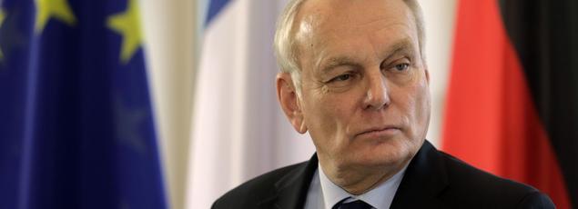 «Triste pour le Royaume-Uni. L'Europe continue mais elle doit réagir et retrouver la confiance des peuples. C'est l'urgence», a déploré le ministre français des Affaires étrangères, Jean-Marc Ayrault.