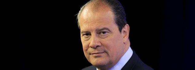 Jean-Christophe Cambadélis, premier secrétaire du PS.