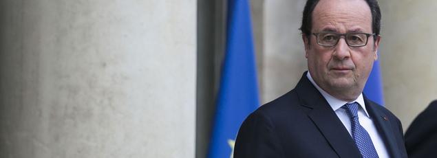 François Hollande, le 25 juin dernier.