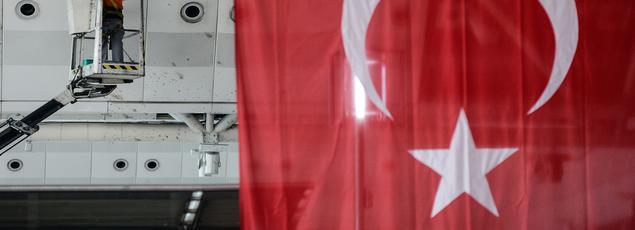 Mardi, un attentat en Turquie a fait 44 morts et 239 blessés à l'aéroport d'Istanbul.