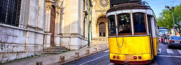 Lisbonne et le Portugal séduisent de plus en plus de touristes français.