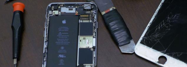 L'iPhone 6S Plus contient une puce fondée sur l'architecture ARM.