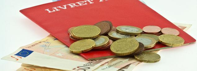 Le gouverneur de la Banque de France conseillait de ne pas appliquer la règle de calcul traditionnelle, à cause des faibles perspectives d'inflation. Il a été entendu par le ministère des Finances.