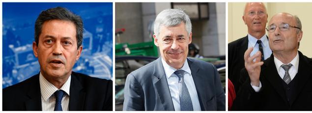 Georges Fenech, Henri Guaino et Jacques Bompard ont fait des propositions après l'attentat de Nice
