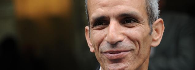 Le député socialiste Malek Boutih