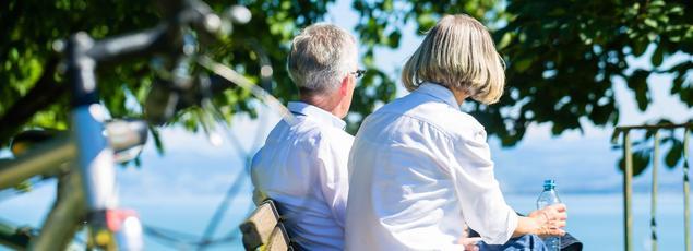 Les retraités les plus modestes bénéficieraient d'un nouveau barème de la CSG.