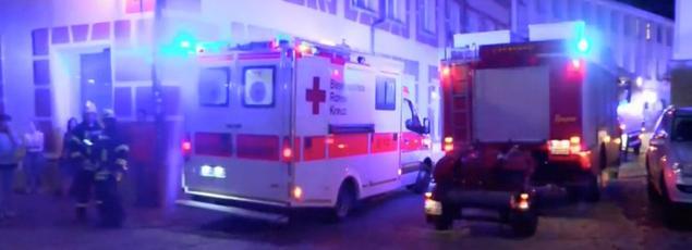 Un individu a délenché un engin explosif devant un restaurant, à l'entrée d'un festival de musique en à Ansbach, en Bavière.