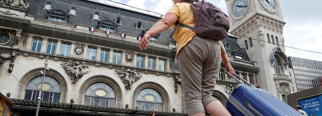 À l'heure actuelle, 1,7 million de Français expatriés sont recensés par les consulats, selon les chiffres du ministère des Affaires étrangères.