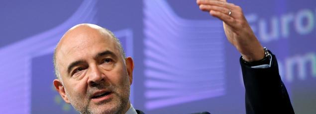Pierre Moscovici, le commissaire européen en charge du dossier, justifie la décision par la volonté de rassurer les peuples dans un contexte politique post-Brexit extrêmement tendu.