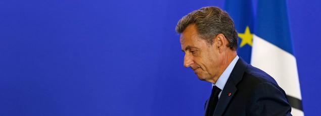 Nicolas Sarkozy: «Si les démocraties ne défendent pas les citoyens, les citoyens se défieront de la démocratie».