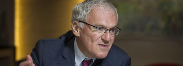 Jean-Bernard Lévy, PDG d'EDF.