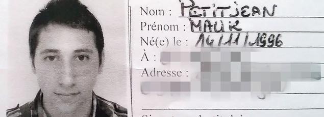 Abdel Malik Nabil Petitjean a été formellement identifié jeudi comme étant le second assaillant de l'église de Saint-Etienne-du-Rouvray.