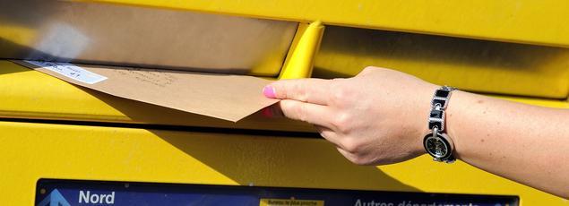 La Poste a annoncé une augmentation des tarifs du courrier de 3,1% en moyenne à compter du 1er janvier.