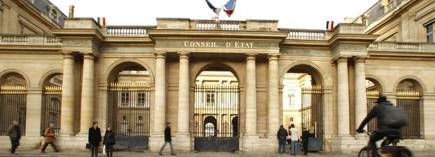 Le figaro france toute l 39 actualit en france for Haute juridiction administrative