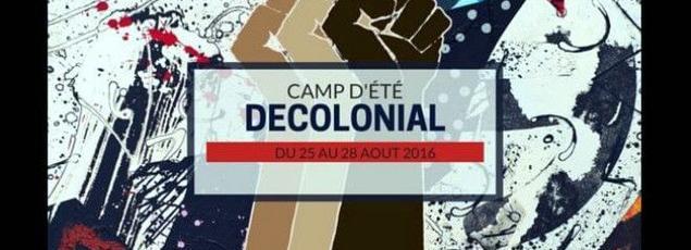 Crédits Photo: capture d'écran - page facebook du «Camp d'été décolonial».