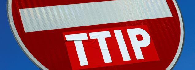 La France ne veut plus entendre parler du Tafta mais soutient le Ceta.