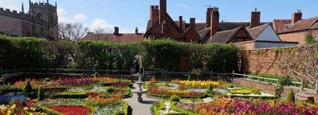 Crédit photo: Shakespeare Birthplace Trust