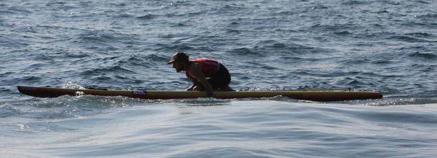 Le paddle a été un des produits phares de l'été.