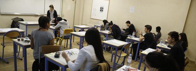 Une première grève contre la réforme du collège est prévue pour le 8 septembre.