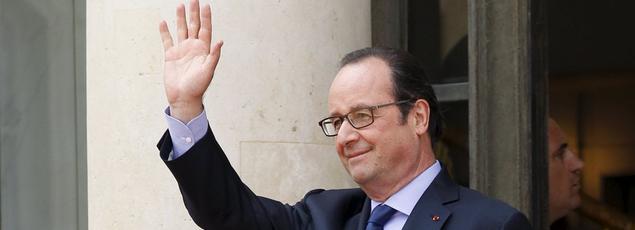 François Hollande enregistre le départ d'un douzième collaborateur depuis le début de l'année