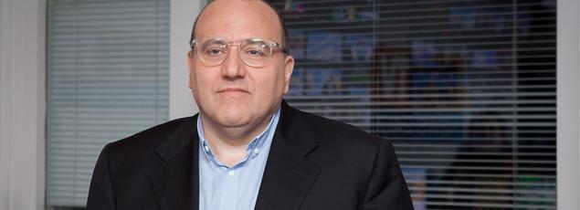 Le conseiller régional d'Île-de-France, Julien Dray