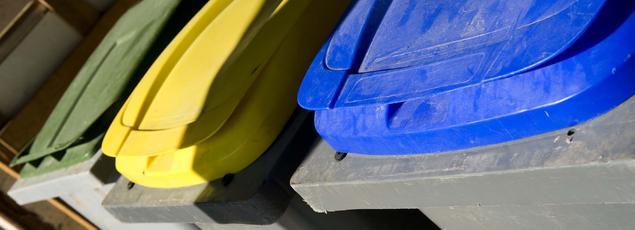 La redevance d'enlèvement des ordures ménagères est de plus en plus contestée.