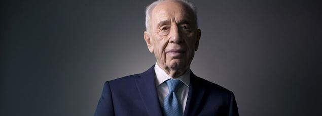 Le 13 septembre dernier, Shimon Peres venait d'intervenir devant un parterre de chefs d'entreprises lorsqu'il a soudain été pris d'un malaise.