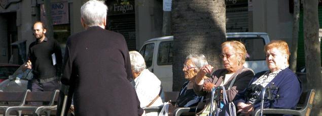 7 millions de Français ne sont pas autonomes dans leurs déplacements quotidiens   Crédit Photo/Flickr