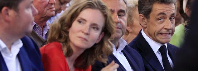 Nathalie Kosciusko-Morizet n'apprécie pas les débats amenés par «la droite de la conservation» dans la primaire.