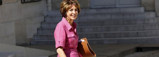 La ministre des Affaires sociales et de la Santé, Marisol Touraine