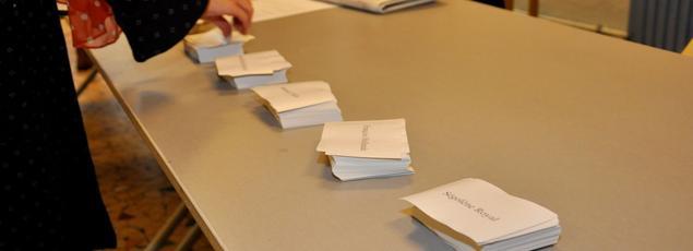 Le site de la primaire permet depuis ce vendredi de connaître les bureaux de vote de rattachement.