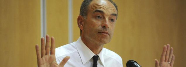 Jean-françois Copé, député-maire de Meaux