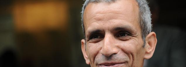 Malek Boutih estime que «la politique du chèque, c'est l'échec».