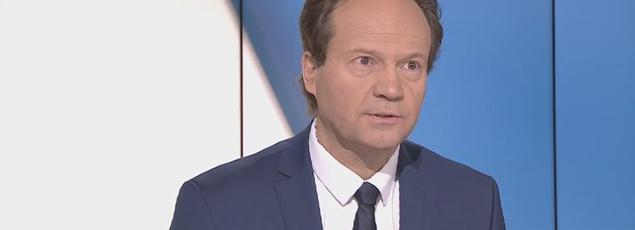 Jean-Marc Germain, député PS proche de Martine Aubry