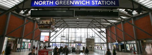 Un homme a été interpellé vendredi à Londres après la découverte jeudi d'un colis suspect dans le métro londonien.