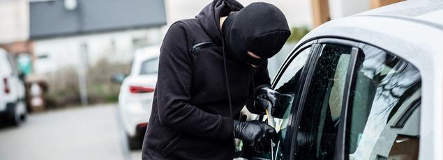 Le vol par piratage informatique est devenue la méthode préférée des malfrats.