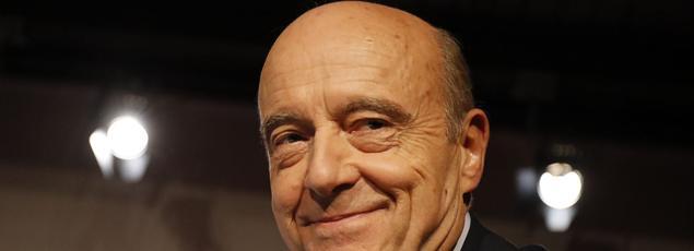 Le principal responsable de la défaite d'Alain Juppé, c'est lui-même.