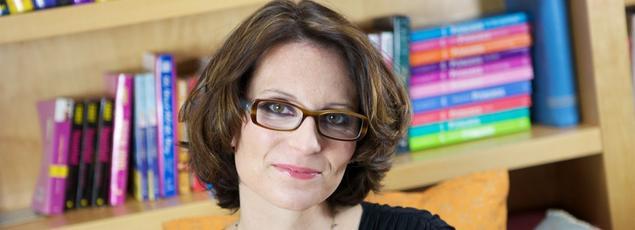 Meg Cabot: «Je m'efforce toujours d'écrire ce que j'aurais aimé lire adolescente.»