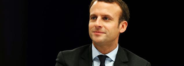 «J'en appelle à tous les progressistes» dit Emmanuel Macron dans le JDD